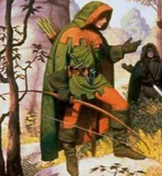 Click here for more information about Robin Hood: A Troubadour's Tale